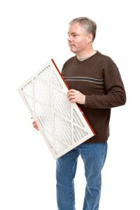 HVAC-care-change-air-filter